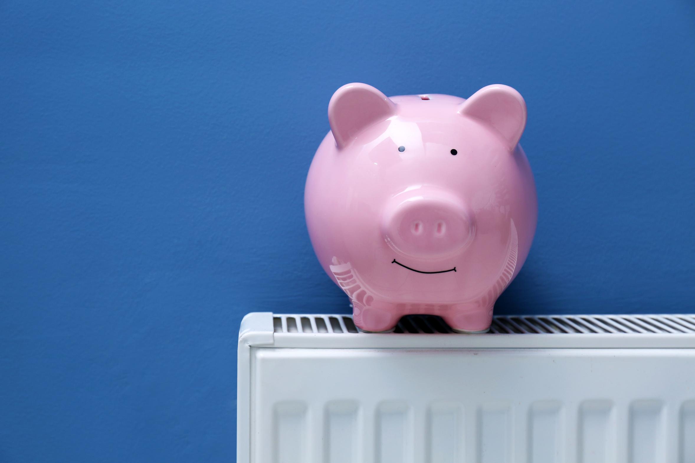 Sparen Sie bis zu 30% Energiekosten
